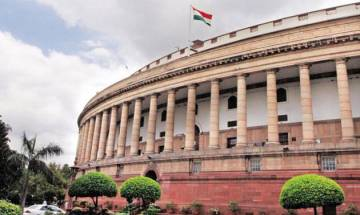 Parliament Budget Session: Will take steps to ensure Indians feel secure in US, Rajnath Singh tells Lok Sabha