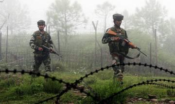 DGMO Gen AK Bhatt speaks to Pak counterpart, raises concern over terrorist movement along LoC