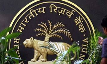 RBI says impact of demonetisation on GDP now over, warns of spike in inflation