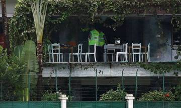 Suspected militant linked to Dhaka café attack detained from Kolkata