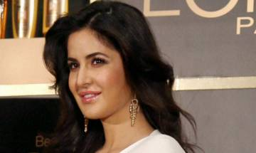 'Jagga Jasoos': Katrina Kaif gets injured on sets, shooting stalled