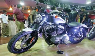 Harley-Davidson set to launch Street Rod 750 in India