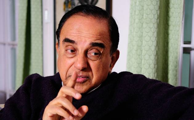 BJP MP Subramanian Swamy (Getty Images)