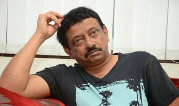 Ram Gopal Varma apologises for his sexist tweet over Sunny Leone on Women's Day
