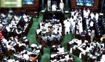 Lok Sabha witnesses verbal clash over price hike of oil products including LPG cylinders