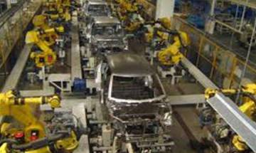 India's Industrial output grows 2.7 percent in Jan, manufacturing output at 2.3 percent