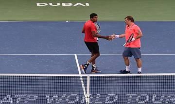 Indiana Wells Masters: Bopanna-Cuevas pair lose tough opening round encounter to Djokovic,Troicki