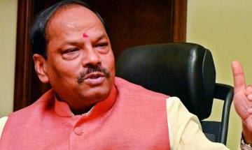 UP Election Results: Jharkhand CM Raghubar Das exults BJP's performance