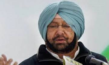 Punjab Election Results 2017: Reprieve for Congress as party eyes for absolute majority in Punjab
