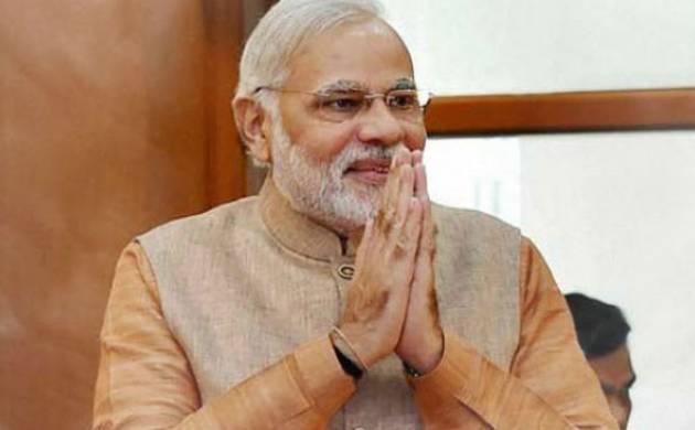 Narendra Modi - File Photo (getty)
