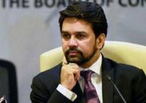BJP's winning streak will continue in HP Assembly polls: Anurag Thakur