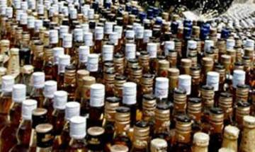 Day before UP Elections Results 2017: 304 cartons of liquor found hidden in oil tanker; 1 held