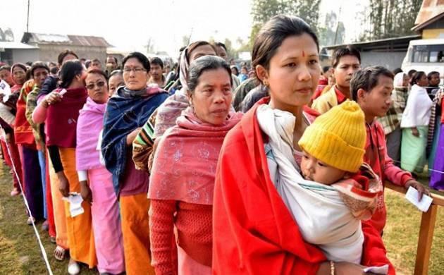 Manipur polls