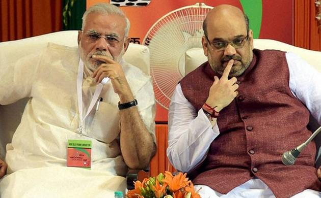 10 possible attacks by Opposition on Modi-Shah would have faced if BJP had lost UP elections (File Photo)