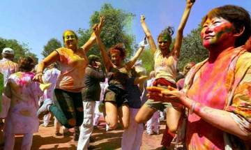 Holi 2017: Two DU hostels bar girls from stepping out for festival