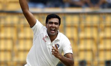 Ravichandran Ashwin reclaims No. 1 Test ranking for all-rounders