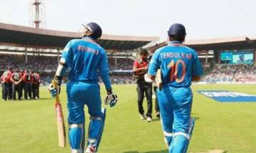 Holi Celebration 2017: Sachin's 'small request', Virat's special message and Sehwag's blast