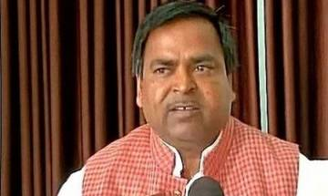 Three more accomplices of Gayatri Prajapati held; sons, nephew quizzed