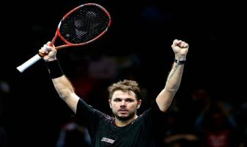 Stan Wawrinka enters into Indian Wells fourth round