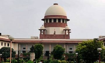 Goa govt formation tussle: SC lashes out at Congress for not approaching Guv, says numbers determine single largest party