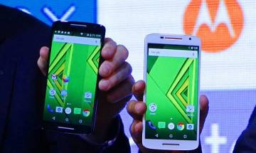 Motorola's Moto G5 Plus India launch; Know all about features and price