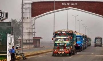 Trade comes to a halt following ceasefire violation in Poonch of Jammu