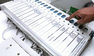 Congress urges Election Commission to probe EVM tampering row