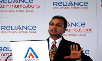 RCom gets SEBI nod for proposed wireless business demerger into Aircel