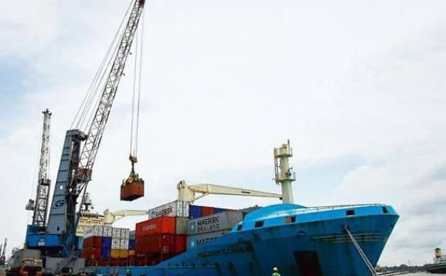 Exports rise - Representative image (File photo)