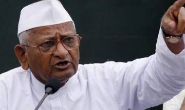 Anna Hazare backs voting by EVMs, slams Kejriwal's demand to return to paper ballot