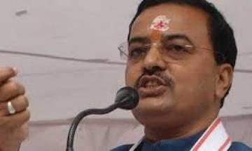 Video |  Uttar Pradesh BJP chief Keshav Prasad Maurya admitted to ICU in Delhi's RML hospital