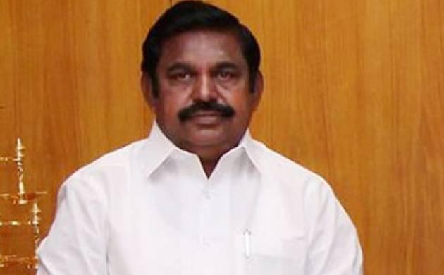 Tamil Nadu CM Palanisamy presents maiden budget (File Photo)