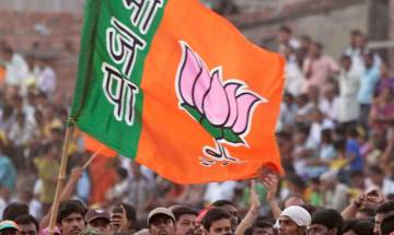 From Red to Blue & White to Saffron? BJP begins 'Mission West Bengal' with 3-pronged strategy for Panchayat, LS, municipal, state polls