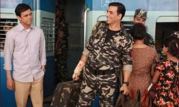 Akshay Kumar donates Rs 9 lakh each to families of 12 martyred CRPF jawan