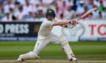 India vs Aus 3rd test: Steve Smith, Glenn Maxwell guide visitors to 299 for 4