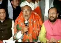 Manipur CM Biren Singh initiates measures to lift economic blockade