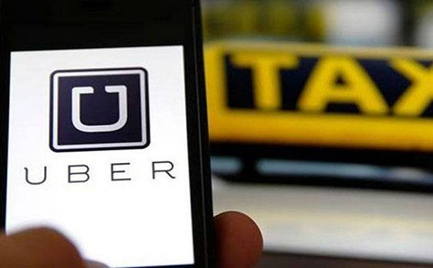 Woman alleges harrasment done to her by uber driver