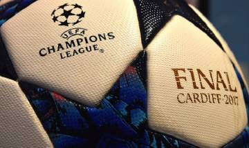 UEFA Champions League quarter finals draw out, Real Madrid to face Bayern, Barcelona to clash with Juventus