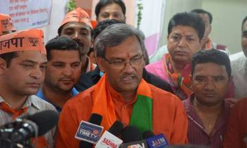 Uttarakhand CM-designate Trivendra Singh Rawat: An RSS 'pracharak' who struck it rich in politics