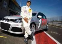 National car racer Ashwin Sundar, wife dead in road accident in Chennai