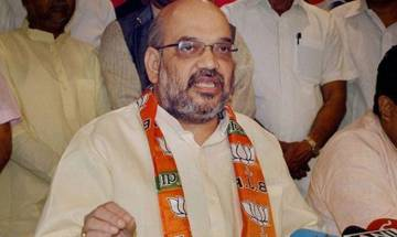 Amit Shah justifies BJP's move to form governments in Goa and Manipur, says we had maximum MLAs
