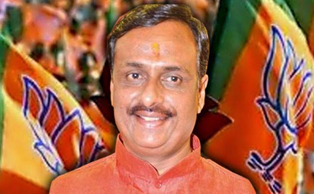 Dinesh Sharma: A slow and steady rise to post of UP Deputy CM (File Photo)