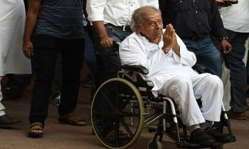 Amitabh Bachhan wishes Shashi Kapoor on birthday