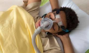 Sleep apnea in children causes loss of brain cells: Study