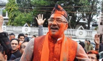Trivendra Singh Rawat to be sworn-in as Uttarakhand CM today