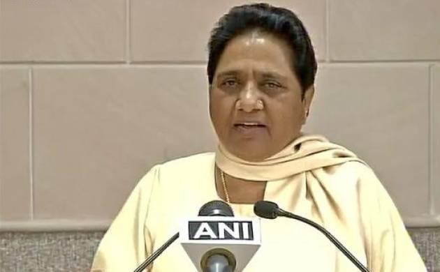 Modi-led BJP wants to fight 2019 polls by polarising voters: Mayawati (ANI Image)