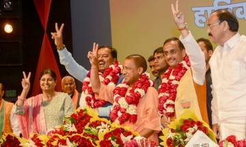 Trivendra Singh Rawat and Yogi Adityanath: Garhwal's Pauri district provides two CMs in two days