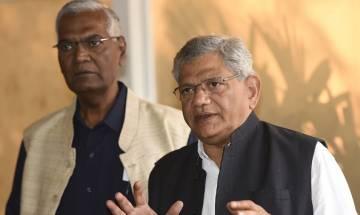 Yogi Adityanath as next UP CM: CPI(M) questions BJP's commitment toward inclusive growth