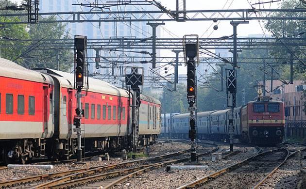 Railways (Getty images)