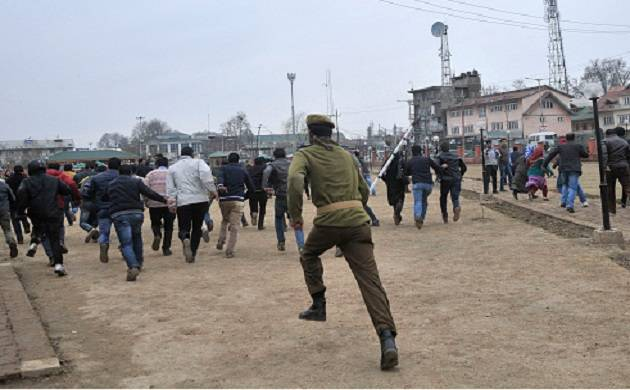 Police play significant role in maintaining peace: J&K minister